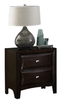 Homelegance Summerlin Nightstand