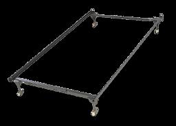 Glideaway Adjustable Metal Bed Frame