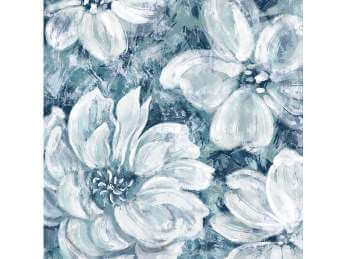 Coaster Large Floral Print Wall Art