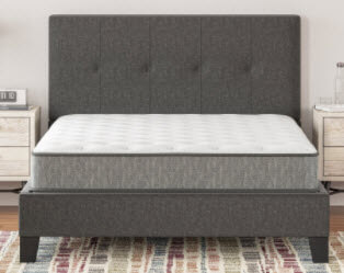 Emerald Basics 8-Inch Innerspring Twin Mattress