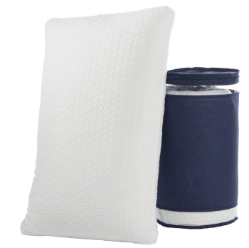 Homelegance Shredded Memory Foam Pillow