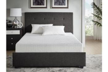 Homelegance 8-Inch Gel-Infused Memory Foam Full Mattress