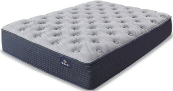 Serta Luxe Brookton Plush Full Mattress
