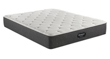 Simmons Beautyrest BRS900 Plush Queen Mattress
