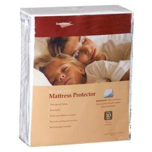Fabrictech King Mattress Protector