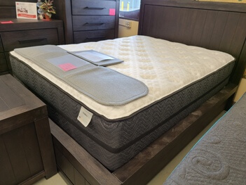 Southerland Kimball Cooling Luxury Firm King Mattress