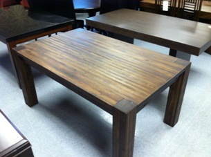 Modus Meadow Rosewood Dining Table