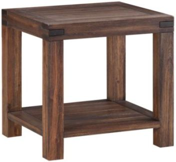 Modus Meadow Rosewood End Table