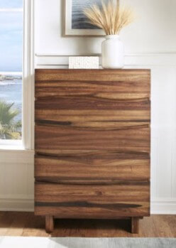 Modus Ocean 5-Drawer Chest