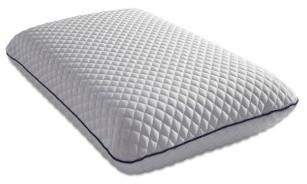 Bliss King Size Triple Cooling Memory Foam Pillow