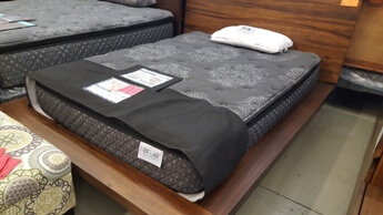 Corsicana Revitalize Pillow Top Full Mattress