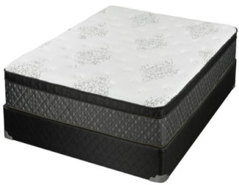 Corsicana Revive Pillow Top Cal King Mattress