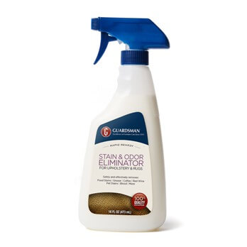 Guardsman Stain & Odor Elminator for Fabric