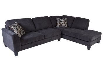 Porter Ponderay 2-Piece Sectional with Right-Hand Chaise