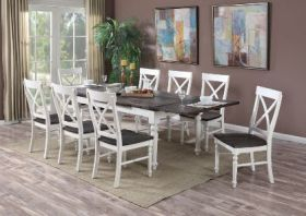 Emerald Mountain Retreat Dining Set